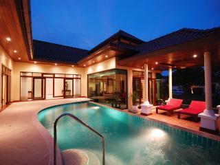 Les Palmares Villas - Bang Tao Beach vacation rentals