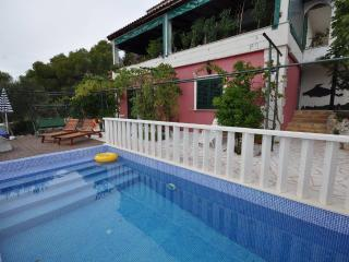 Villa Duda - Poolside Studio Apartment - Marina vacation rentals