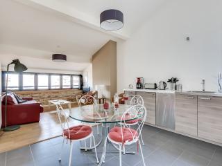 CASA GARDEL / VOLVER Citycenter - Toulouse vacation rentals