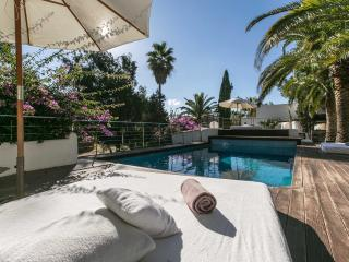 Nice 6 bedroom Villa in San Jose with Satellite Or Cable TV - San Jose vacation rentals