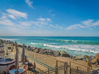 Luxury rental, 5br/4ba, Spa, Large Kitchen Designer Decorated & A/C - Oceanside vacation rentals