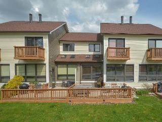 Beautiful townhome in amenity filled community! - McHenry vacation rentals