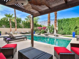 18 Palms Villa.  Luxury home close to everything! - Palm Springs vacation rentals