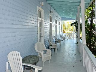 Duval Corner - Great Condo In Perfect Location - Key West vacation rentals