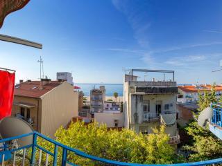 Sea-view apartment for a couple - ¡EXCELLENT! - Canet de Mar vacation rentals
