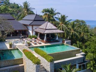 Luxury villa in Phuket, with chef and transport - Thalang vacation rentals