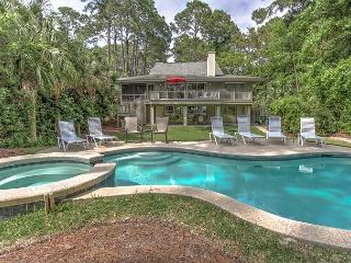 16 Painted Bunting - 4 Bedroom Oceanfront Home! - Hilton Head vacation rentals