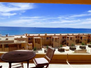 3 bedroom apartment close to Ushuaia and Space - Ibiza Town vacation rentals