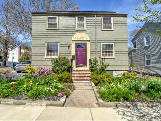 Cozy 2 bedroom House in Boston - Boston vacation rentals