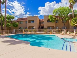 Cozy and  Sophisticated Condo in the Foothills - Tucson vacation rentals