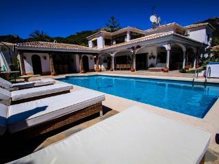 Villa Florence Luxury B&B Mijas Pueblo - Mijas Pueblo vacation rentals