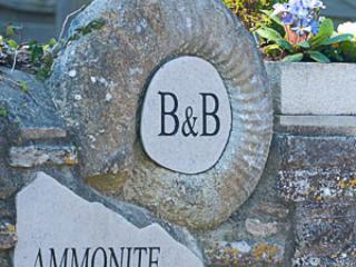 Ammonite B&B The East Room - Wareham vacation rentals