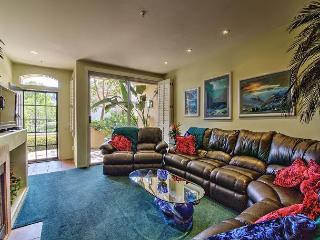 Colorful Garden Condo in Irvine – Close to Beach – Long-Term Only - Irvine vacation rentals