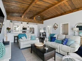Chic, Newly Remodeled Carlsbad Rental - 1 Block from the Beach - Carlsbad vacation rentals