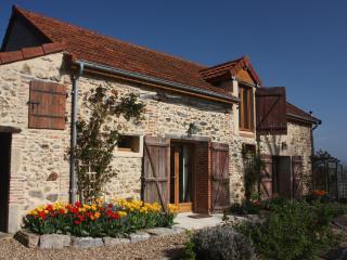 Les Charbonneaux |  La Morvandelle - Luzy vacation rentals