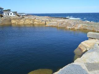 Ships Bell: Water views, fantastic sunsets & a swimming quarry - Gloucester vacation rentals