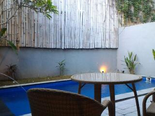 3 bedrooms house villa style with private pool - Denpasar vacation rentals