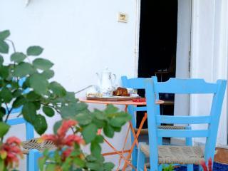 Simple home in authentic Cretan village - Pirgos Psilonerou vacation rentals