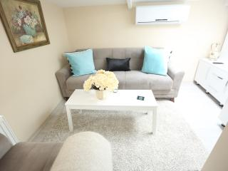 Ditto Flats - 1 BR Penthouse Apartment in Cihangir - Istanbul vacation rentals