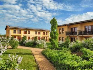 Urlaub zwischen Therme, Lübbesee und Westernstadt - Templin vacation rentals