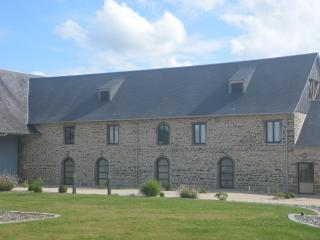 Maison près du Mont Saint Michel avec piscine - Servon vacation rentals