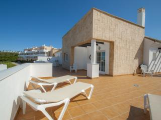 Penthouse apartment in Alcaidesa Links Golf Resort - Alcaidesa vacation rentals