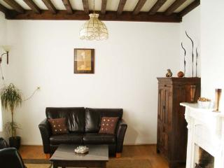 Romantic 1 bedroom Middelburg Apartment with Internet Access - Middelburg vacation rentals