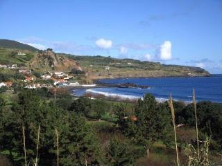 Vista Mar Beach house - Horta vacation rentals