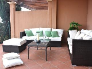 Charming semi detached house next to golf - Alcaidesa vacation rentals