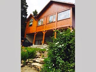 2 bedroom House with Deck in San Carlos de Bariloche - San Carlos de Bariloche vacation rentals
