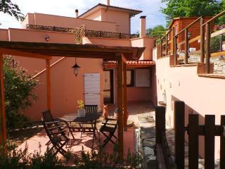 Orizzonti del Castelluccio Fringuello - Monteverdi Marittimo vacation rentals