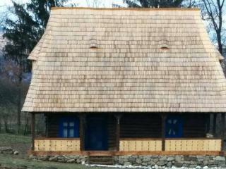 Casa din Vale Breb - Breb vacation rentals