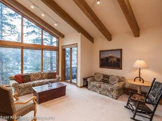 Amazing Double-Height Condo in the Heart of Vail - Vail vacation rentals