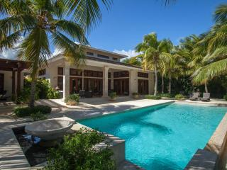 $7K/Wk: May-Sept  5* Villa/Staff -Tortuga Bay/PC - Punta Cana vacation rentals