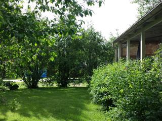 SvU-SanU Villa Gården,134qm ,Sauna, Garten,Veranda - Vidsel vacation rentals