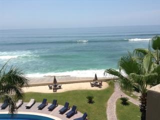 On the Beach, Las Olas Condo - San Jose Del Cabo vacation rentals