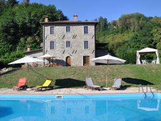 Lovely 1 bedroom Condo in Camporgiano with Internet Access - Camporgiano vacation rentals