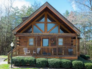 Wild West-Where your adventure begins! New Mgmt - Pigeon Forge vacation rentals