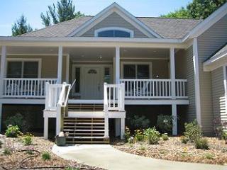 Capola Villa JUNE ON SALE PRICES REDUCED  15% - Grand Haven vacation rentals