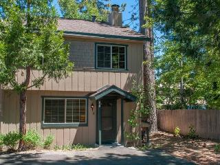 3 bedroom House with Deck in Tahoe City - Tahoe City vacation rentals