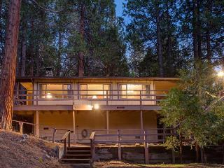 (11B) Sequoia House - Yosemite National Park vacation rentals