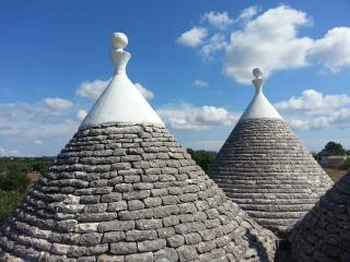 Trulli Belli - Cisternino vacation rentals