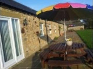 Hamsteels Hall Holiday Cottages - Dairy Cottage - Durham vacation rentals
