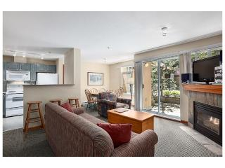 'Sunpath' - 1 Bedroom w/ pool & hot tub access - Whistler Village - Whistler vacation rentals
