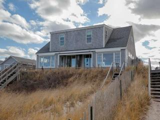 Oceanfront Home with Private Beach! - Sandwich vacation rentals