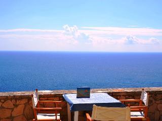Villa LA MANNUTE sea view in peacefull place - Santa Maria di Leuca vacation rentals