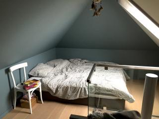 Eco Zen Duplex in Ghent for rent 1 week 23/5-30/05 - Bruges vacation rentals
