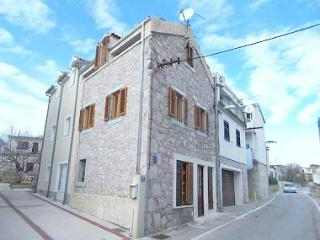 Charming 1st floor apartment, very center, seaview - Vodice vacation rentals