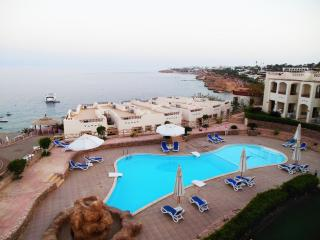Red Sea Beachfront apartment ,Sharks bay - Sharm El Sheikh vacation rentals