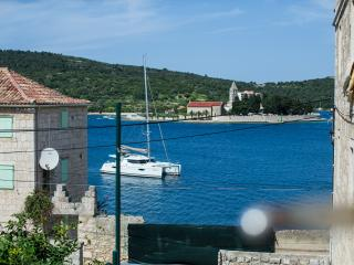 Luxury apartment with sea view - Vis vacation rentals